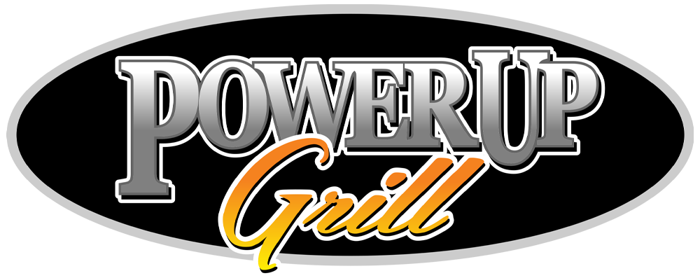Power Up Grill